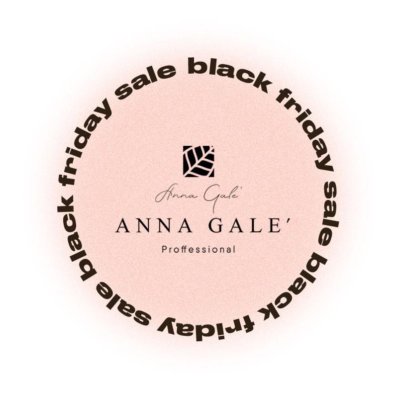 Черная пятница Anna Gale