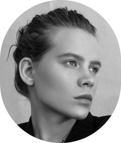 Дарья Кутергина
