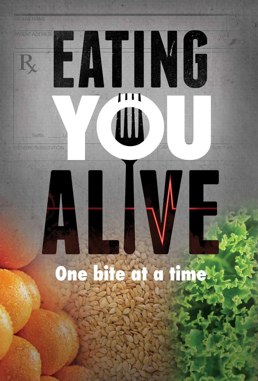 Съедает вас заживо (Eating You Alive), 2016