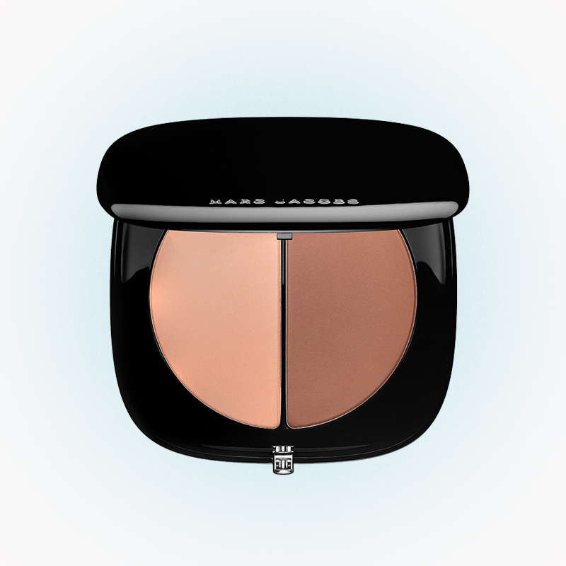 Контурирующая пудра #instamarc Light Filtering Contour Powder, Marc Jacobs Beauty