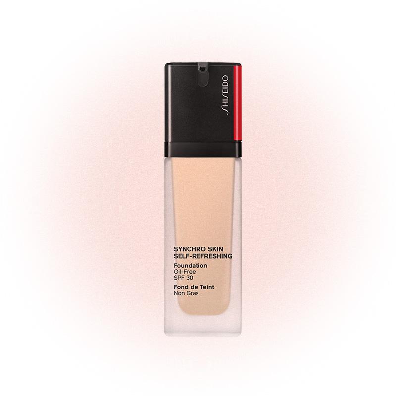 Synchro Skin Self-Refreshing, Shiseido