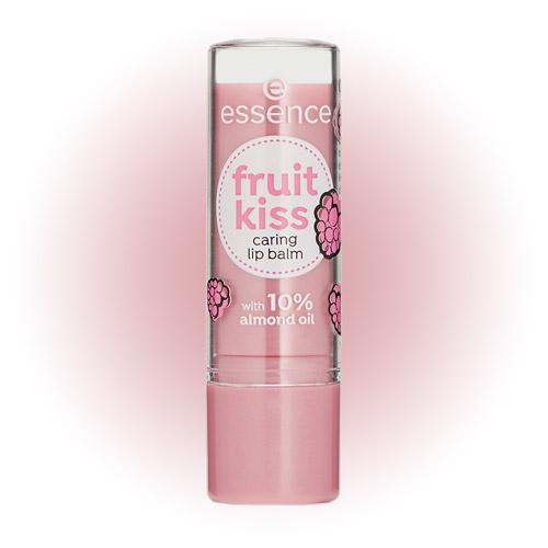 Бальзам для губ Fruit Kiss, Essence