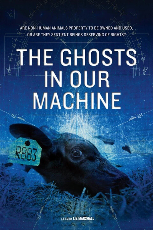 Призраки в нашем механизме (The Ghosts in Our Machine), 2013