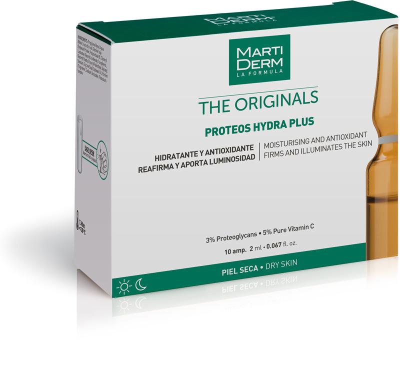 The Originals Proteos Hydra Plus