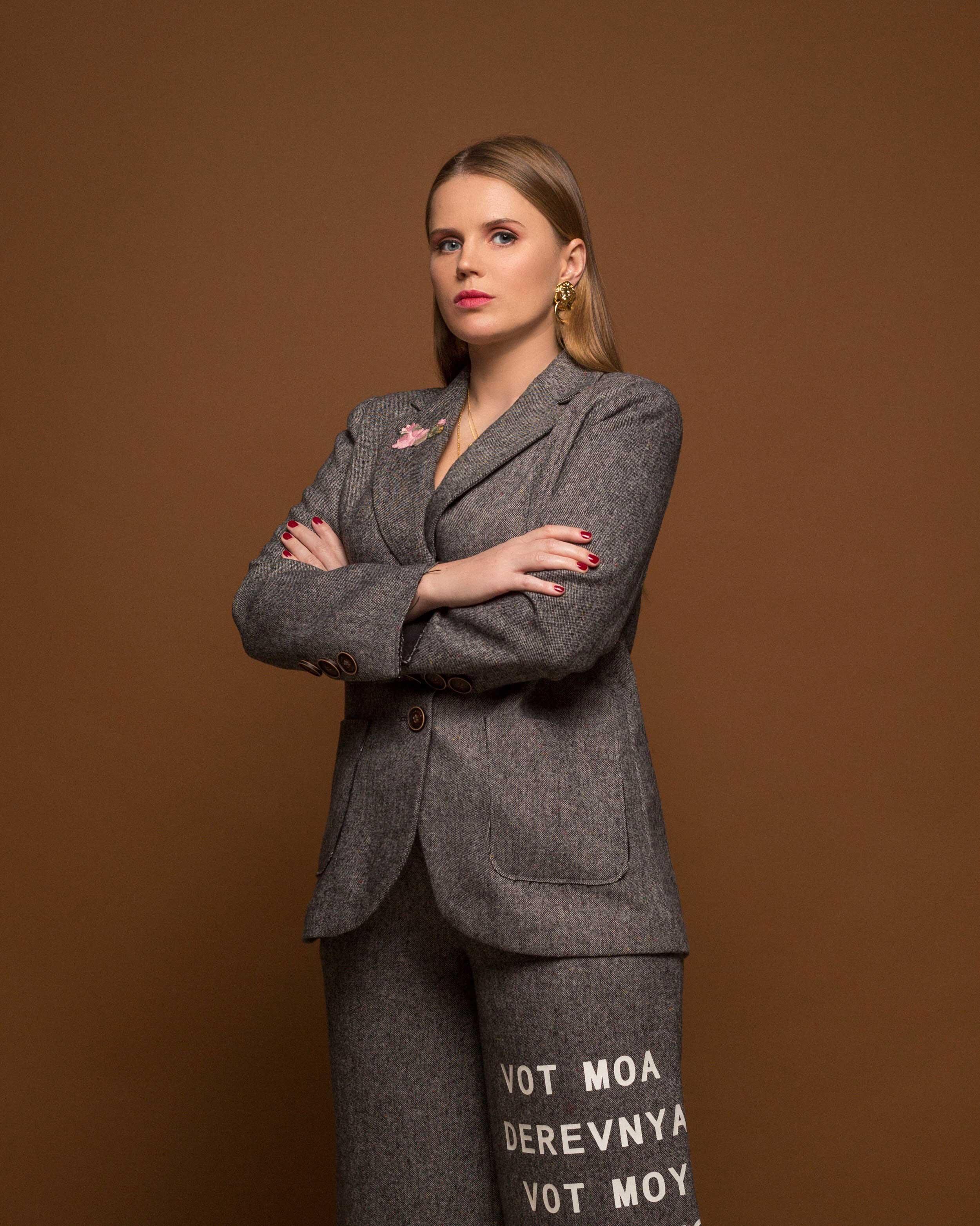 Маша Арзамасова
