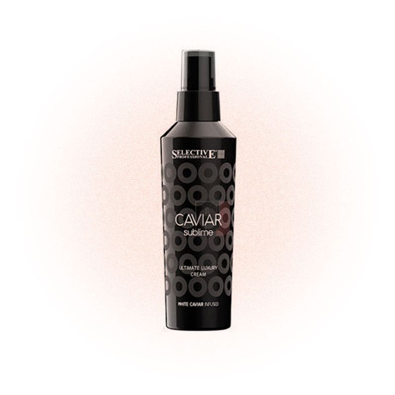 Восстанавливающий флюид для волос Caviar Sublime, Selective Professional