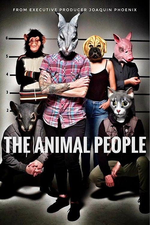 Люди мира (The Animal People), 2019