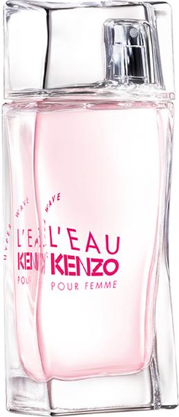 L'Eau Kenzo Hyper Wave Pour Femme, Kenzo