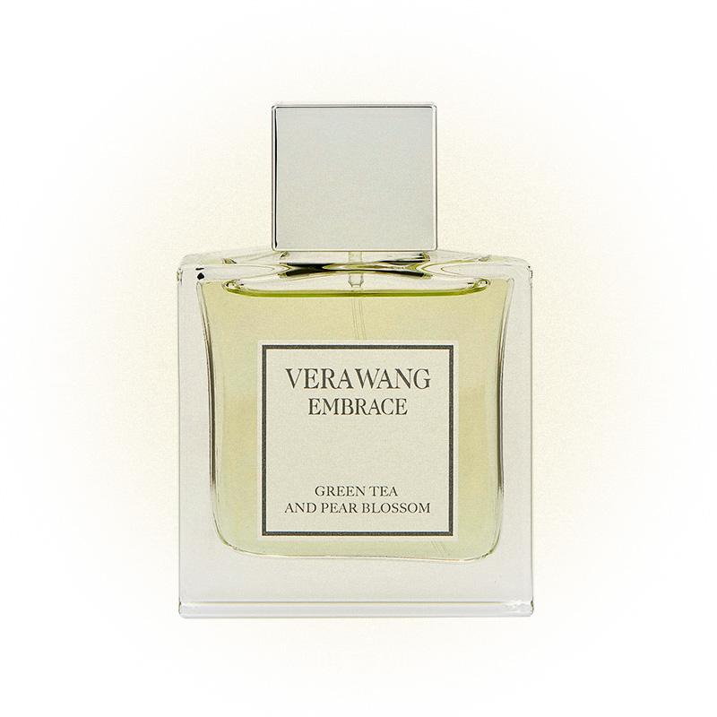 Embrace Green Tea & Pear Blossom, Vera Wang