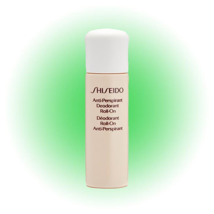Антиперспирант Roll-on, Shiseido