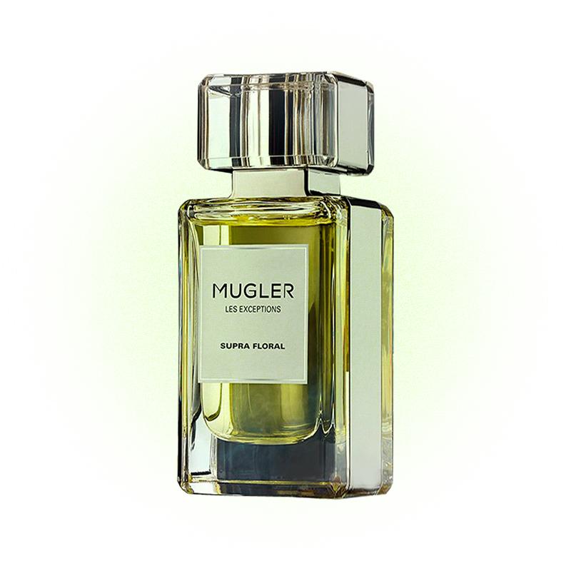 Supra Floral, Mugler