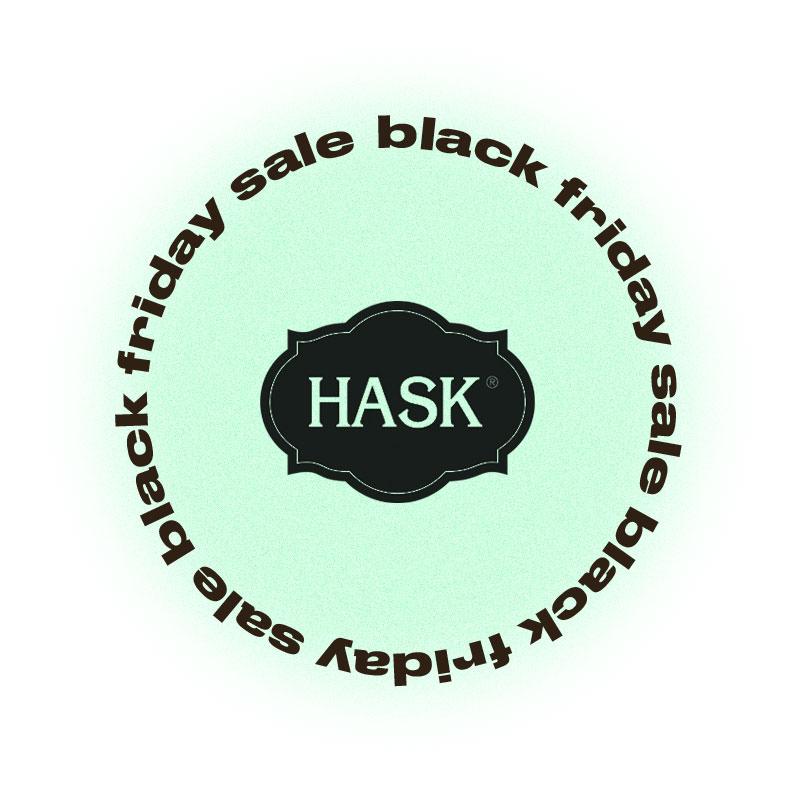 Черная пятница Hask