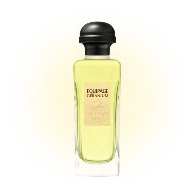Equipage Geranium, Hermès