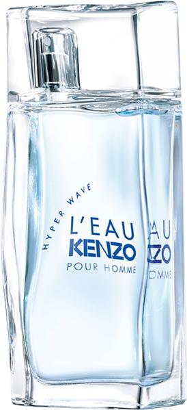 L'Eau Kenzo Hyper Wave Pour Homme, Kenzo