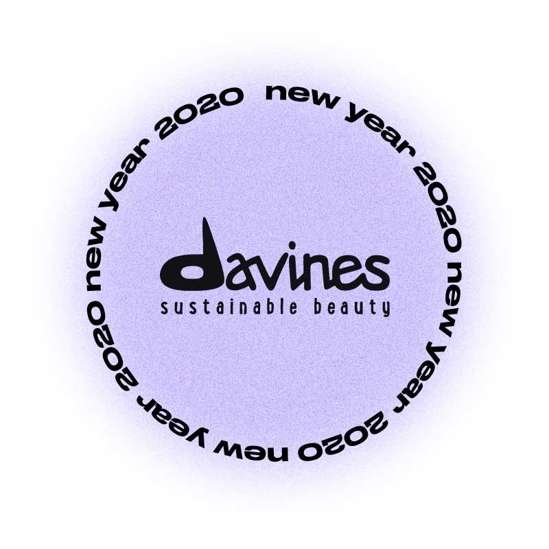 Акции Davines