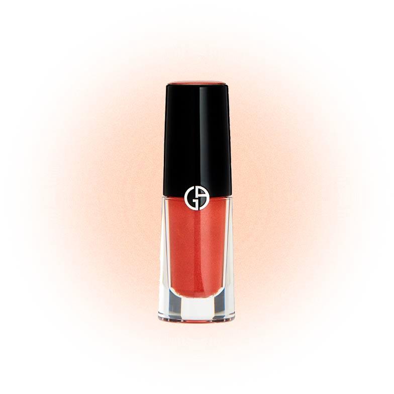 Красные жидкие тени для век Matte Nature Eye Tint, Giorgio Armani