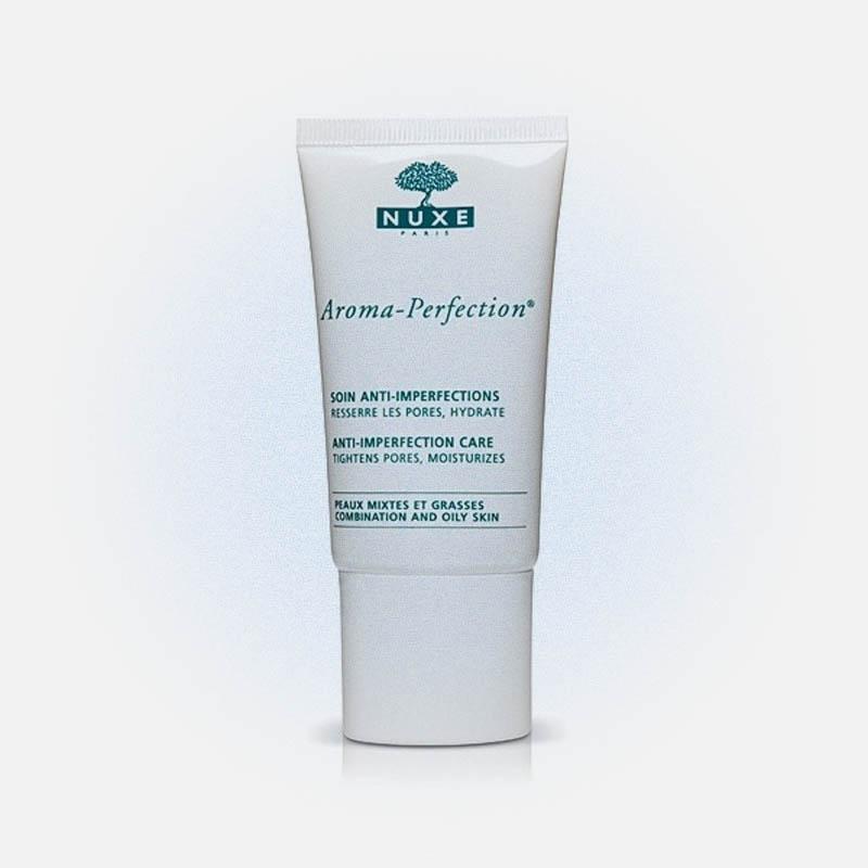 Крем для проблемной кожи Aroma-Perfection, Nuxe