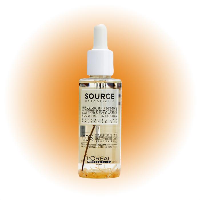 Масло для окрашенных волос Source, L'Oréal Professionnel