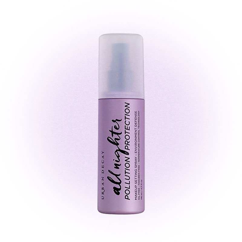 All Nighter Pollution Protection, Urban Decay