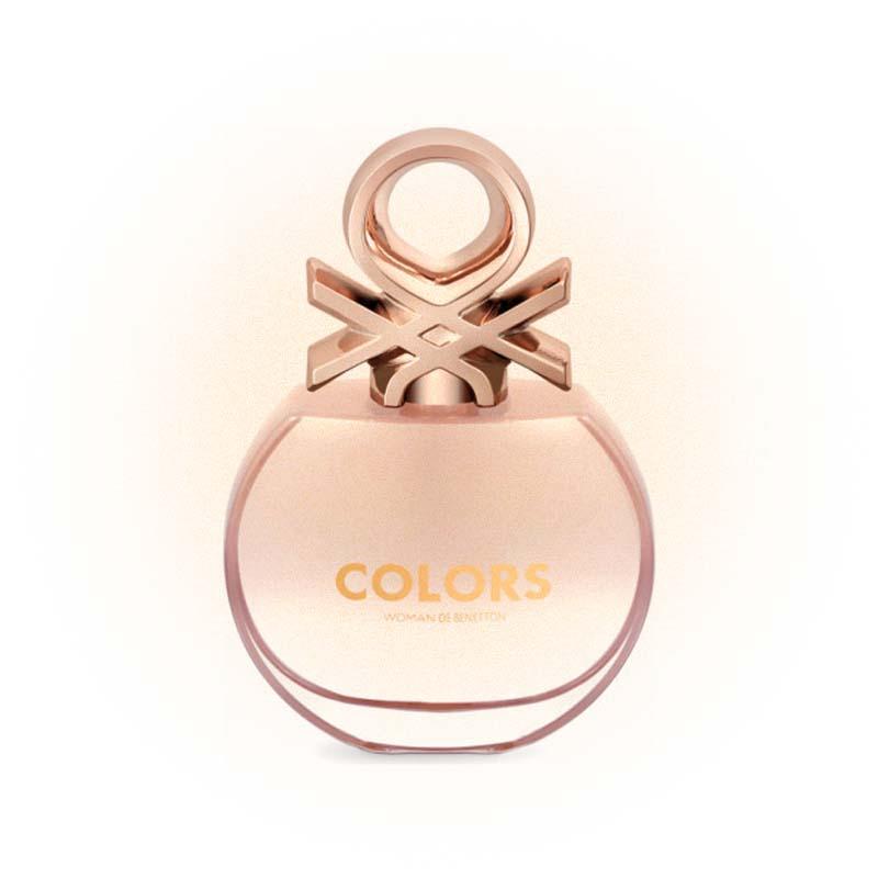 Colors Woman Rose, Benetton