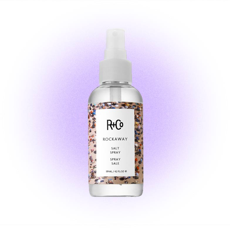 Спрей для прикорневого объема Rockaway Salt Spray, R + Co