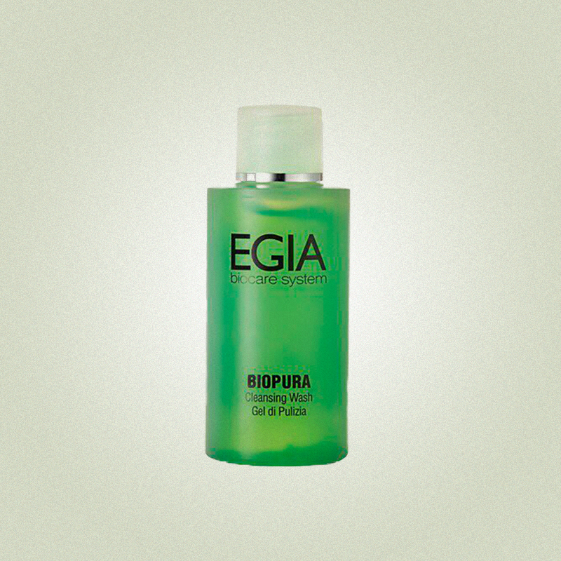 Cleansing Wash Biopura, Egia, 50 мл