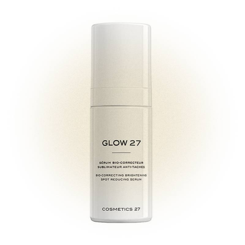 Bio-Corecting Brightening Spot Reducing Serum, Glow 27