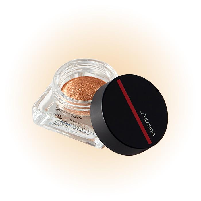 Шиммер для лица, глаз и губ Aura Dew, Solar, Shiseido