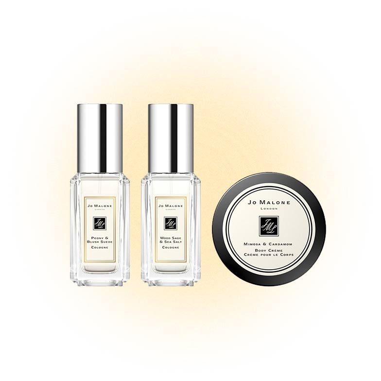 Discovery Collection 2, Jo Malone London, 2 x 9 мл