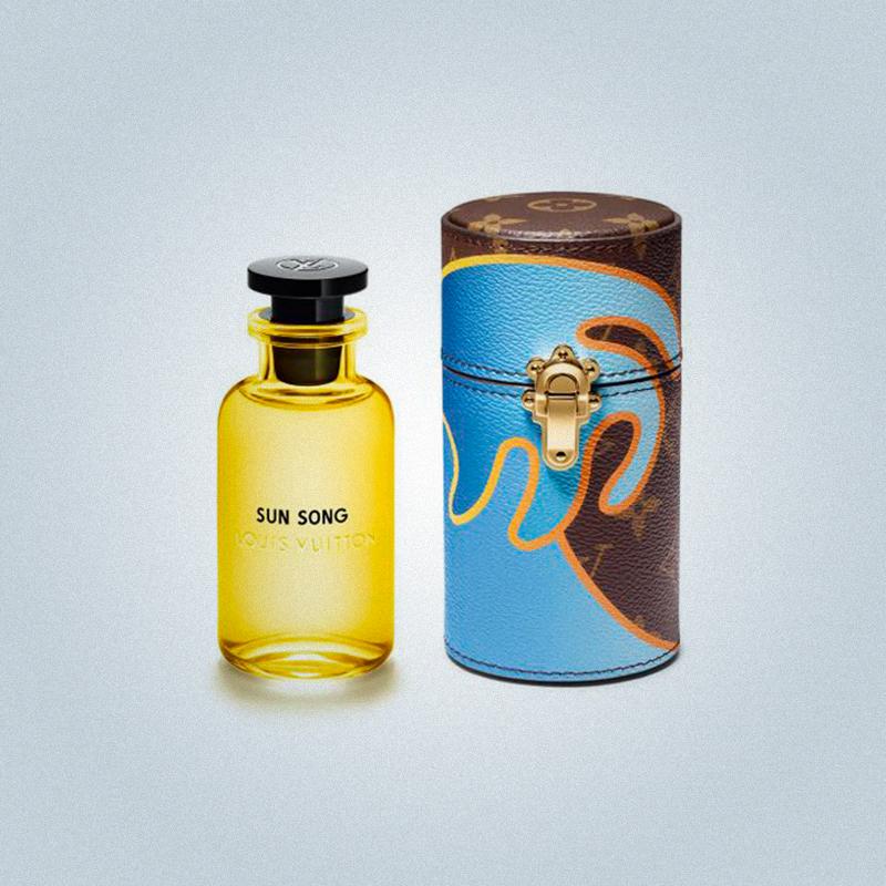 Les Colognes, Louis Vuitton
