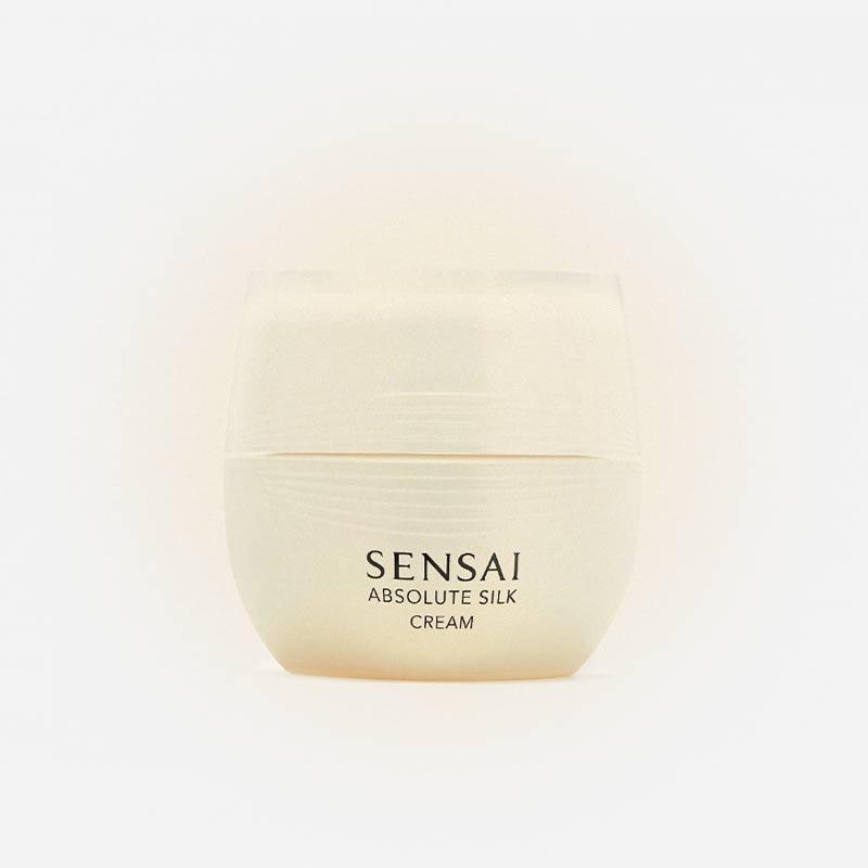 Крем для лица Absolute Silk, Sensai