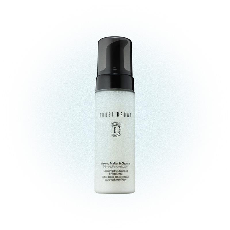 Очищающая пенка Makeup Melter & Cleanser, Bobbi Brown