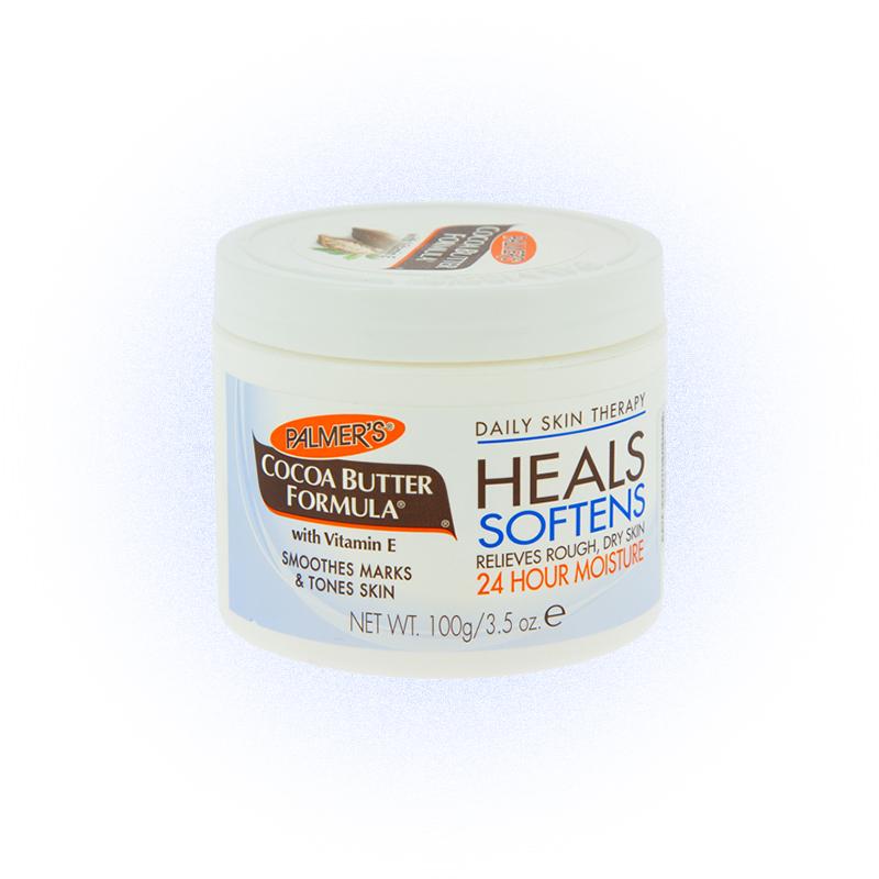 Масло какао для тела Palmer's