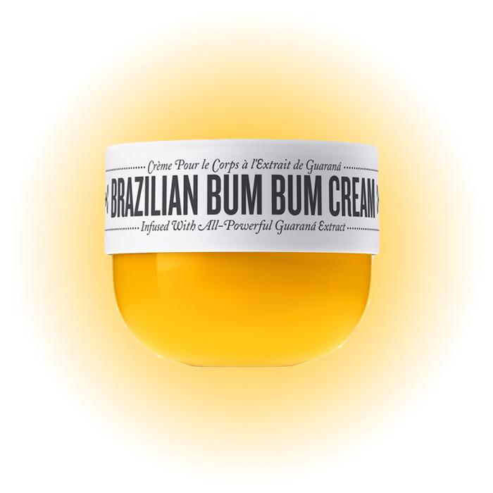 Крем для тела Brazilian Bum Bum Cream, Sol de Janeiro