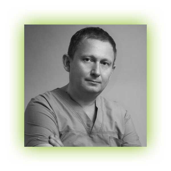 Алексей Буздалин