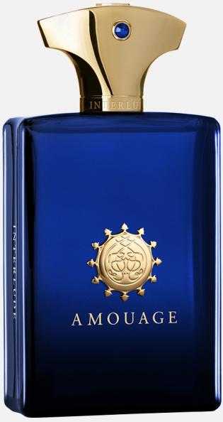 Interlude Man, Amouage