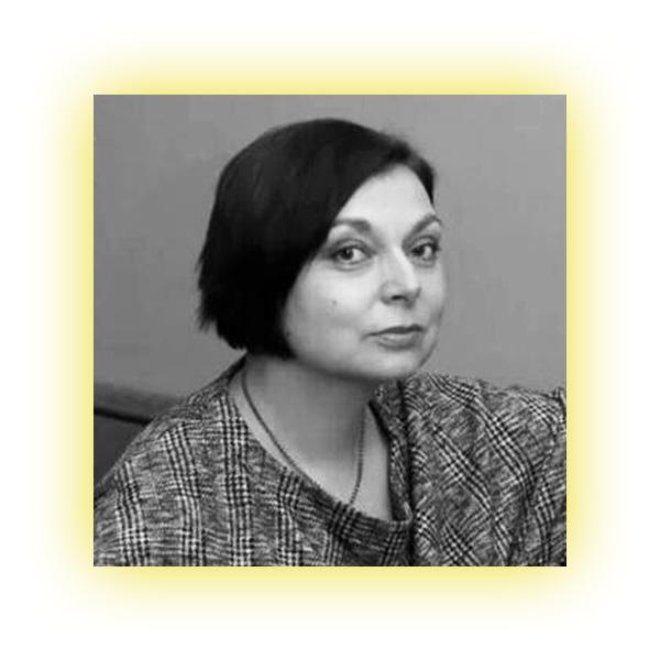 Дарья Владимировна Долецкая
