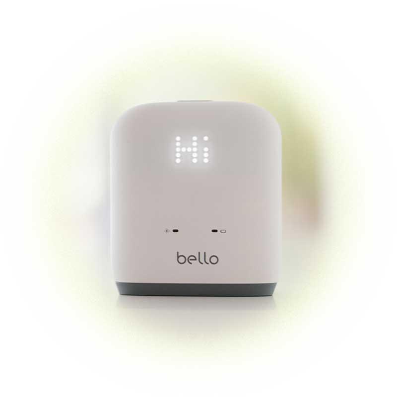 Сканер жира Bello Digital Fat Scanner
