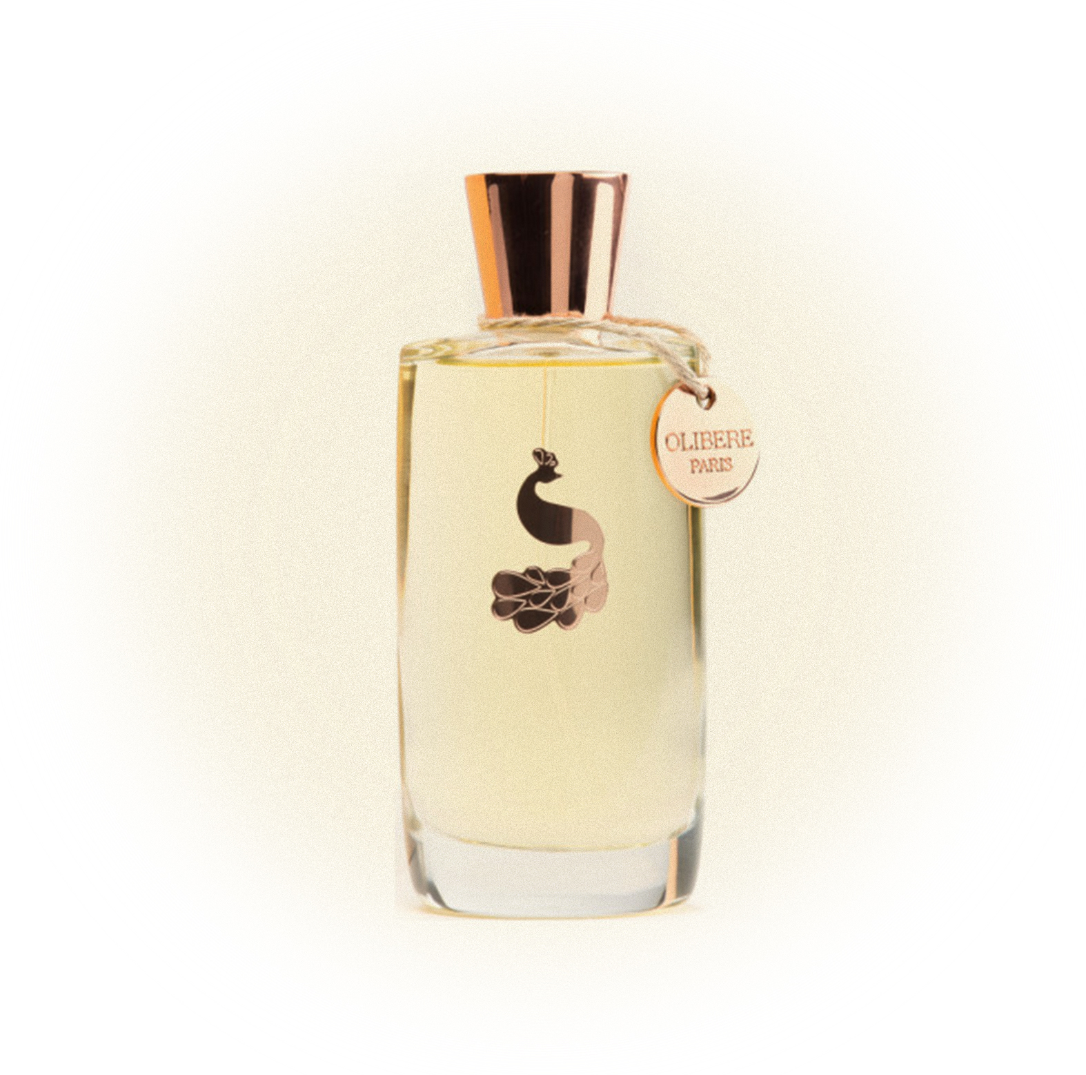 Savannah's Heart, Olibere Parfums