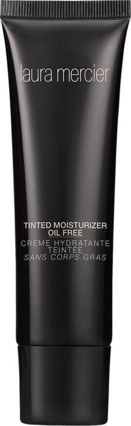 Увлажняющий крем для лица с тонирующим эффектом Tinted Moisturizer Oil Free