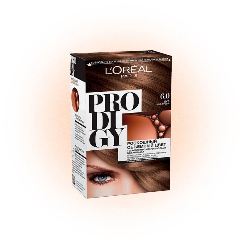 Краска для волос Prodigy, L'Oréal Paris