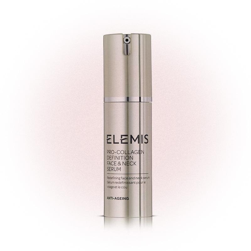 Сыворотка Pro-Collagen Definition Face & Neck, Elemis
