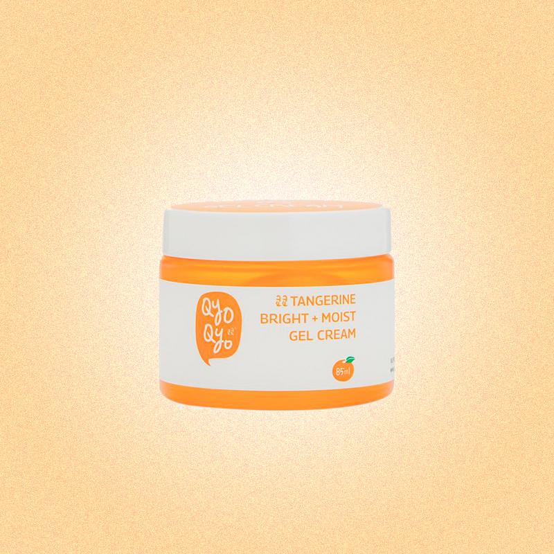 Гель-крем Tangerine bright + moist