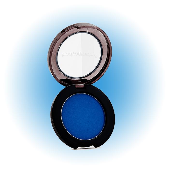 Тени для век Pure Pigment Eyeshadow, Bodyography