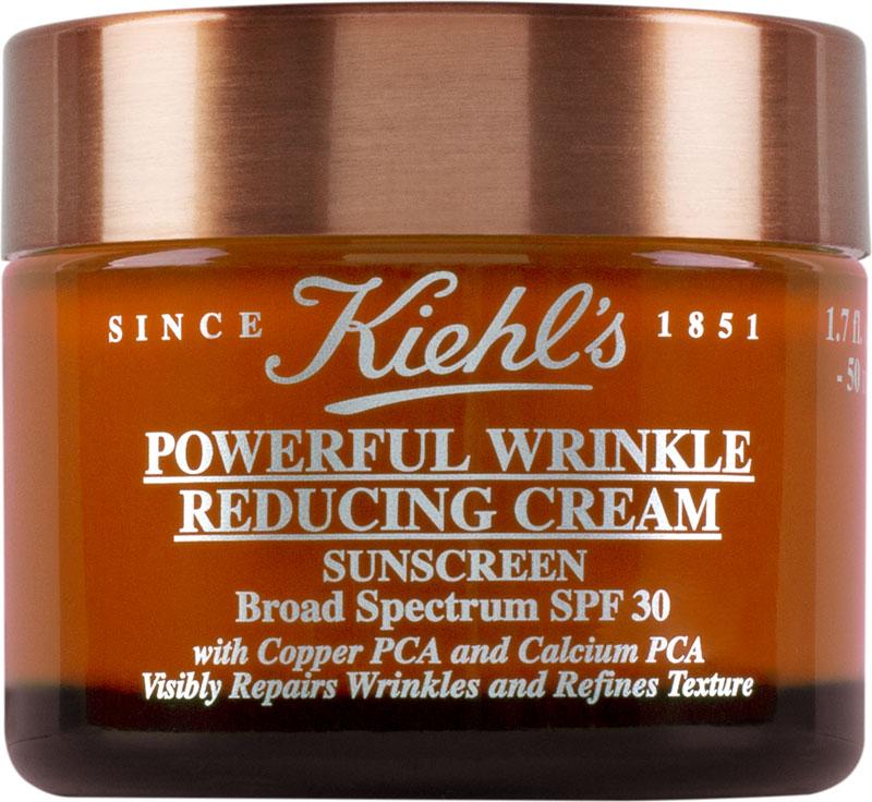 Крем с SPF 30 Powerful Wrinkle Reducing, Kiehl's