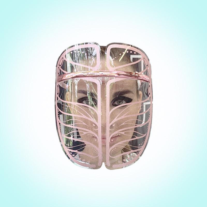 Маска для лица из графена, Smart Graphene Mask