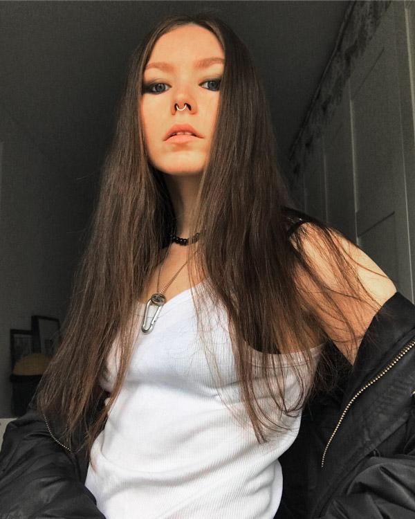 Таня Семенькова