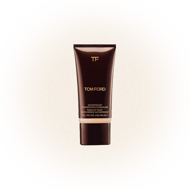 Консилер Waterproof Foundation / Concealer, Tom Ford
