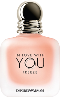 In Love With You Freeze, Emporio Armani