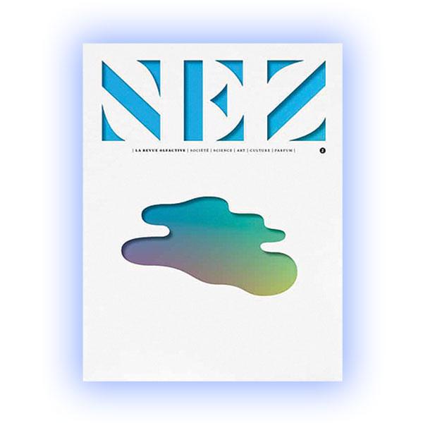 Nez, the Olfactory Magazine, Франция